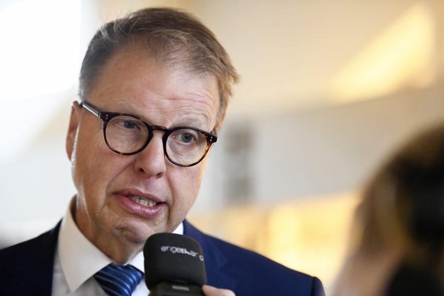 Bengt Eliasson (L) kommenterar de förslag på ändringar
