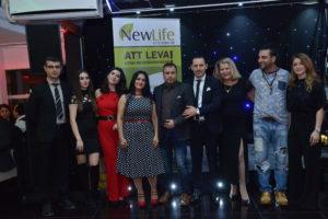team new life assistans