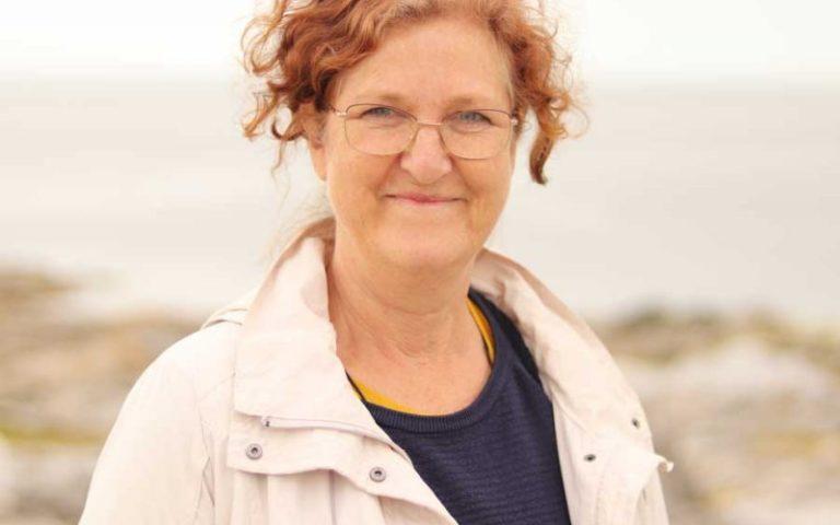 Kristina Bysrtröm autism