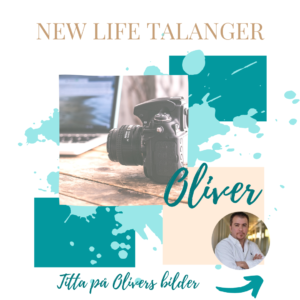 New Life Talanger
