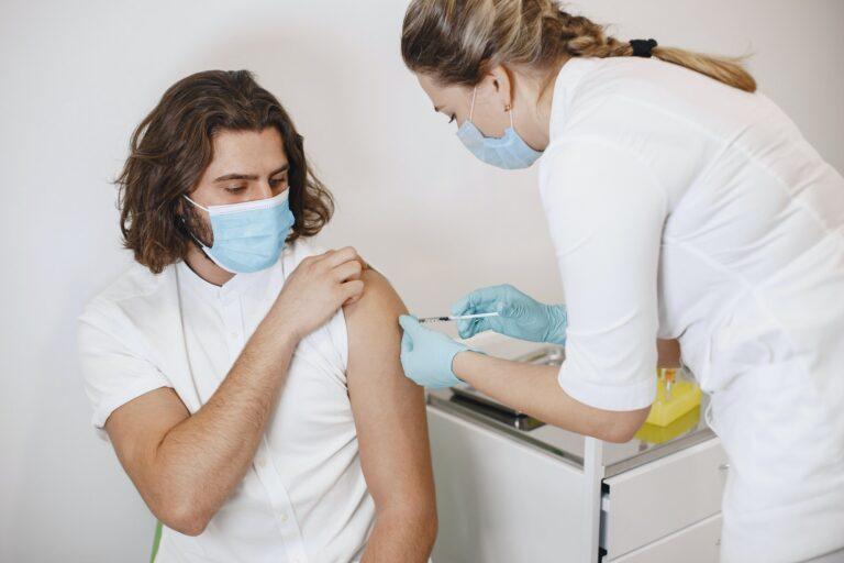 vanliga frågor vaccin