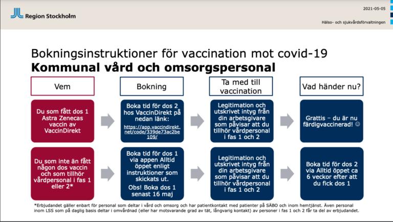 personalvaccination